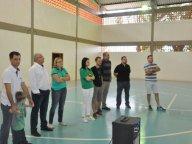 Programa Voleibol Horizontina