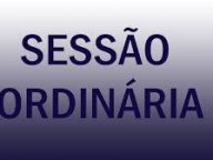 7° SESSÃO ORDINÁRIA 2018 – 14/05/2018