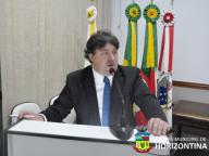 Vereador Oldair Bianchi consegue junto ao Governo do Estado a Liberação para 2 poços artesianos