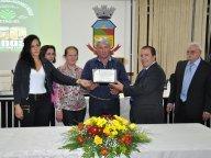 SESSÃO SOLENE EM HOMENAGEM AOS 50 ANOS DO SINDICATO DOS TRABALHADORES RURAIS DE HORIZONTINA
